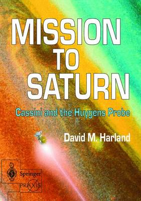 Mission to Saturn by David M. Harland
