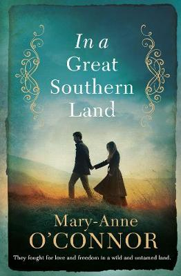 In a Great Southern Land AUSPOST by Mary-Anne O'Connor