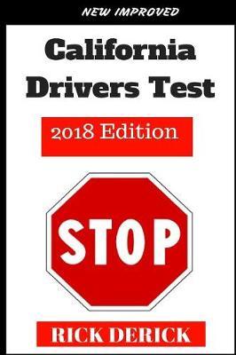 California Drivers Test by Rick Derrick