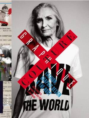 Fashion, Graphic Design & the Body by Jose Teunissen