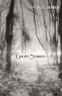 Ghost Stories by M. R. James