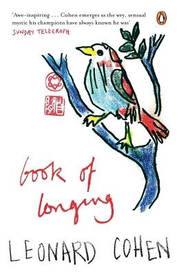 Book of Longing book