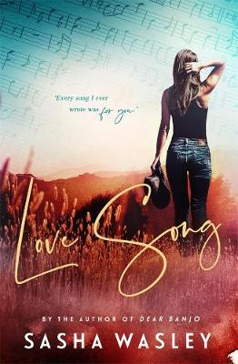 Love Song book