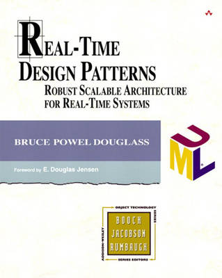 Real-Time Design Patterns book