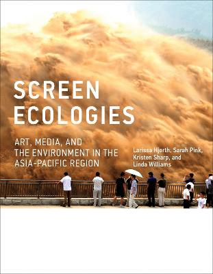 Screen Ecologies book