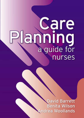 Care Planning book