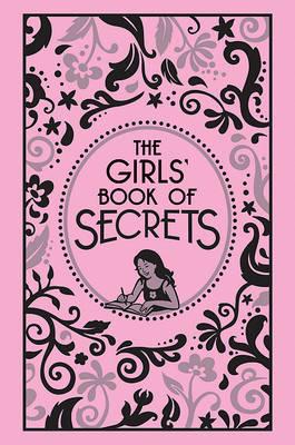 Girls' Book of Secrets by Ellen Bailey