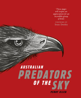 Australian Predators of the Sky book