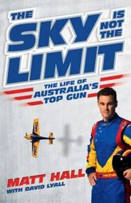 Sky Is Not The Limit book