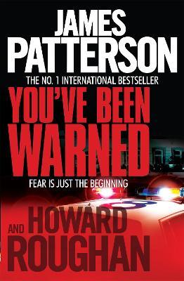 You've Been Warned book