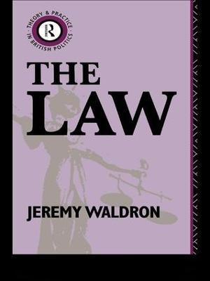 The Law by Jeremy Waldron