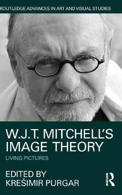W.J.T. Mitchell's Image Theory book