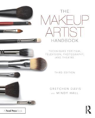 Makeup Artist Handbook book