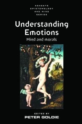 Understanding Emotions by Peter Goldie