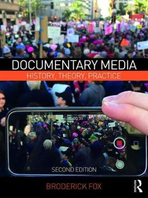 Documentary Media book