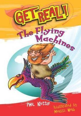 Flying Machines book