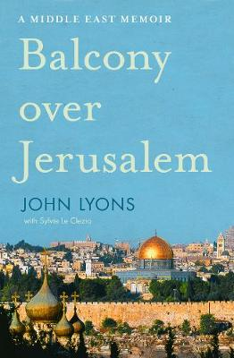 Balcony Over Jerusalem book