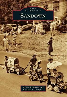 Sandown by Arlene F Bassett