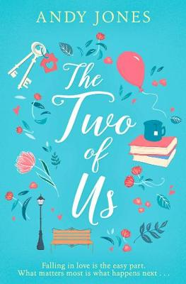 The Two of Us book
