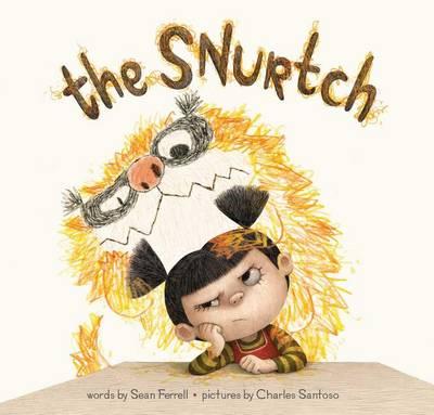 Snurtch by Sean Ferrell