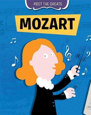 Mozart by Tim Cooke