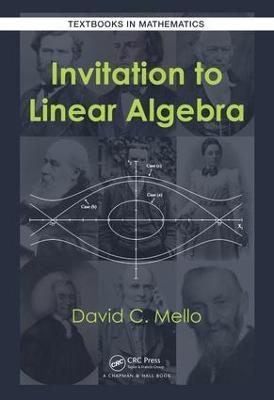 Invitation to Linear Algebra book