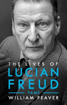 The Lives of Lucian Freud: FAME 1968 - 2011 book