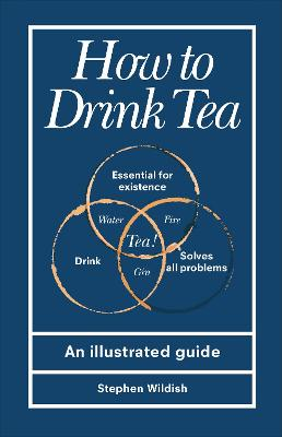 How to Drink Tea book