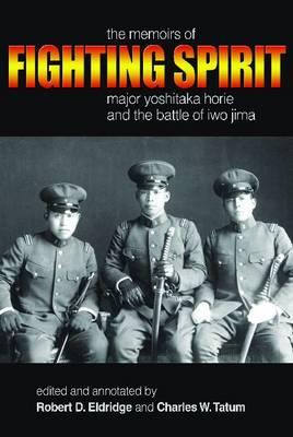 Fighting Spirit by Robert D. Eldridge