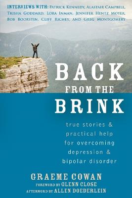 Back from the Brink by Graeme Cowan