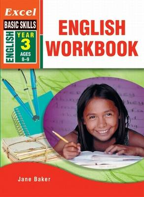 English Workbook: Year 3 by J. Baker