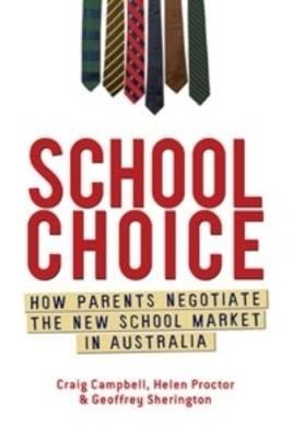School Choice by Craig Campbell
