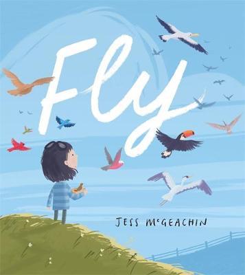 Fly by Jess McGeachin