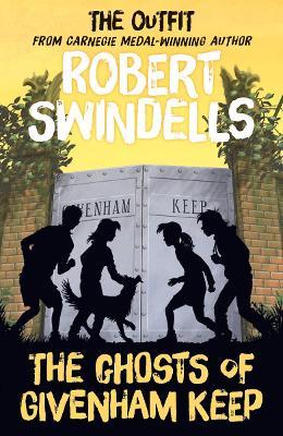Ghosts of Givenham Keep by Robert Swindells