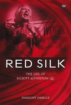 Red Silk book
