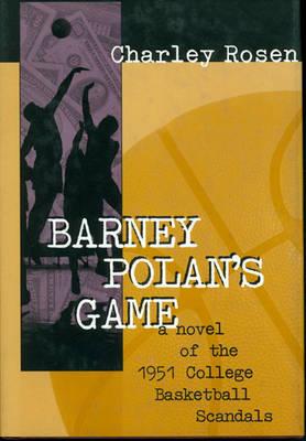 Barney Polan's Game book
