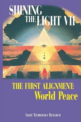 Shining the Light VII by Robert Shapiro