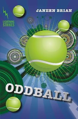 Oddball by Janeen Brian