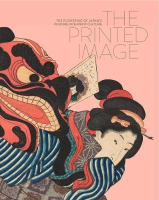 Printed Image book