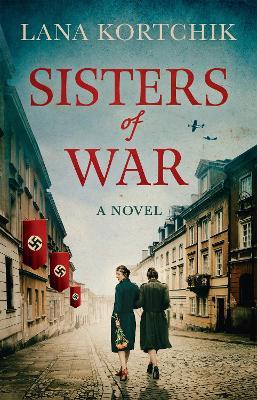 Sisters of War book