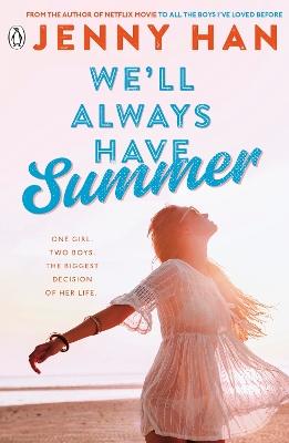 We'll Always Have Summer book