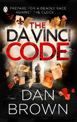 The Da Vinci Code (Abridged Edition) by Dan Brown