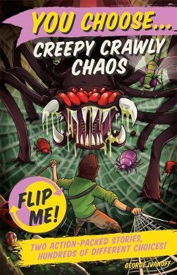 You Choose Flip Me! 11 & 12 book