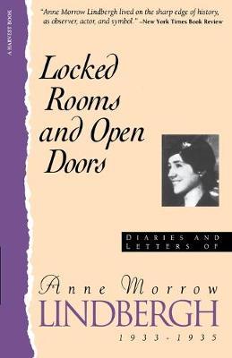 Locked Rooms Open Doors by Anne Morrow Lindbergh