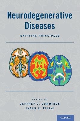 Neurodegenerative Diseases by Jeffrey L. Cummings