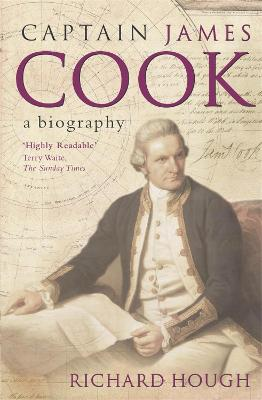 Captain James Cook book