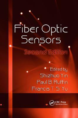 Fiber Optic Sensors book