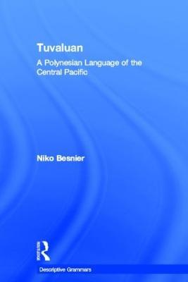 Tuvaluan book