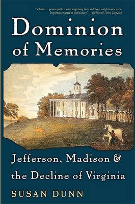 Dominion of Memories book