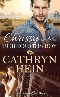 Chrissy and the Burroughs Boy book
